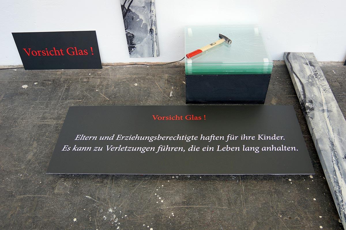 Großansicht Hannes Mlenek - Transforming Walls